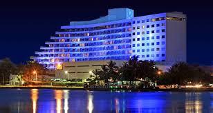 Hilton Cartagena 2