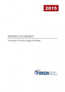 IMSN PS Vaccine cover